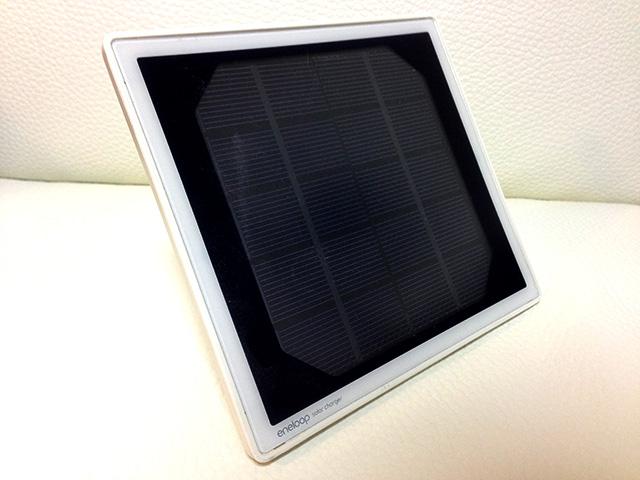 モバイル太陽光発電で生き延びる。小さな自家発電