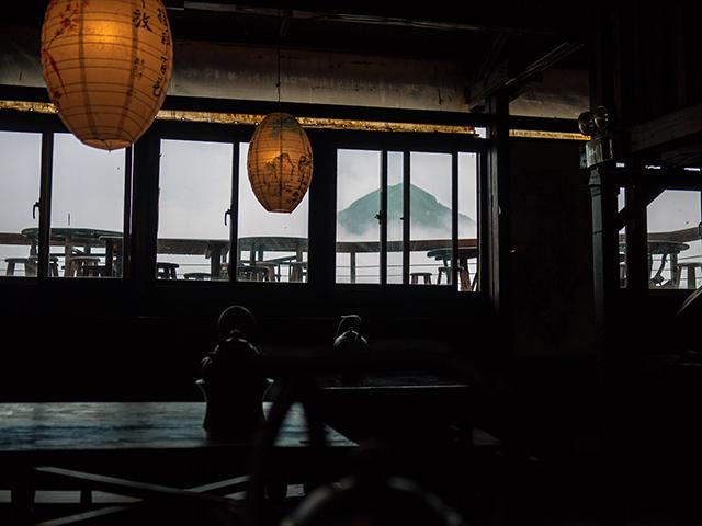 教えたくないほどオススメしたい!台湾、九份(ジォウフェン)の茶藝館「樹窟」