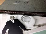 オキーフは「茶の本 THE BOOK OF TEA」を愛読していた