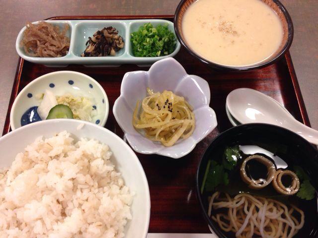 愛媛県、南予の郷土料理、さつまめしが美味い!