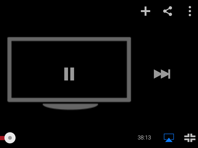 AppleTVのメニューからYouTubeが消えた!でも、こうやったら観られます。